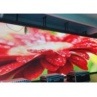 Quality High Definition Rental Led Display Screen , P3 P4 P5 Led Digital Advertising Display for sale