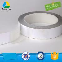 Quality high quality waterproof double sided OPP tape for industrial for sale