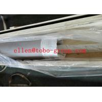 Quality A312 Stainless Steel Welded Pipe For Decoration 201 / 304 / 410 / 430 Grade for sale