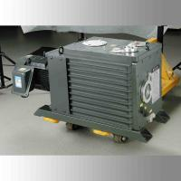 Quality High Speed Rotary Vane Vacuum Pump 275 M3/H 25 L Oil Need 7.5 KW Motor Power for sale
