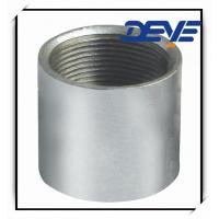China HOT .DIPPED GALVANIZED COUPLING HEAVY TYPE BSP wholesale