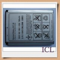 Quality Mobile Phone Battery for SonyEricsson BST-36 for sale