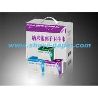 Quality Gift packing good value anion sanitary napkin for sale