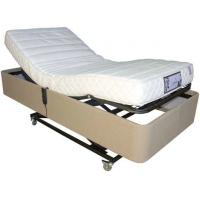 Quality Home Care Patient Rotary Hi Lo Beds , Electric Movable High Low Beds for sale