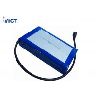 Quality 11.1V 70000mAh High Capacity Lithium Polymer Battery Pack For Power Tool for sale