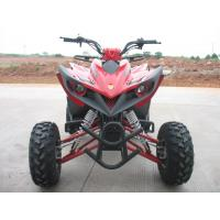 Quality Automatic Sport Racing ATV , Electric 150CC Quad Bike With CE for sale