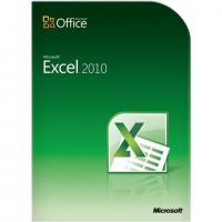 Quality 500 MHz Microsoft Excel 2010 Retail License , Trusted Documents Office 2010 Product Code for sale