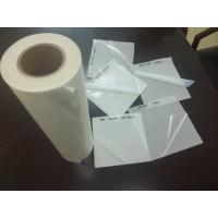 Quality PA hot melt adhesive film for clothing accessories for sale