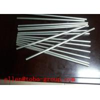 Quality TP316 321 S32750 Stainless Steel Round Bar Square Bar Hexagon Bar Polished for sale