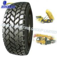 China Good Quality Dump Truck Tire, Crane Tire,  OTR Tire (1400R14 1400R25 1600R25 23.5R25 26.5R25 29.5R29 etc ) on sale