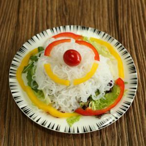 China Organic Japanese Shirataki Noodles Low Carb Konjac Spaghetti Instant Noodles on sale