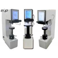 China Good Stability Brinell Hardness Testing Machine With 20X Digital Measurement Microscope on sale
