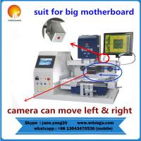 110V WDS-660 higher automation professional mobile phone repair software for SAMSUNG also