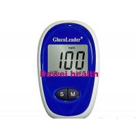 China Blood Glucose Meter on sale