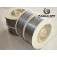 Buy OCr25Al5 Thermal Spray Wire 6300 psi Bond Strength 100-200 Amperage at wholesale prices