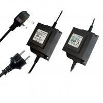 Quality 12Vac transformer 60Watt IP68 waterproof switch transformer for swimming pool lamp led for sale