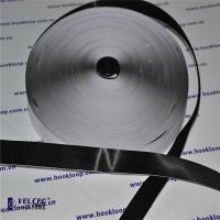 Quality 50mm Hook And Loop Tape Aself Adhesive  For Fabric Free Sample Avaliable for sale