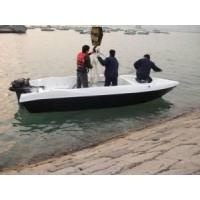 Quality Sporray 175 Sun Deck Fishing Boat for sale