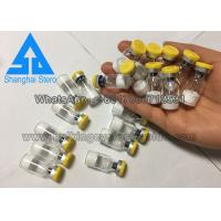 Quality PT141 Human Growth Hormone Peptides for Improve Sexual Dysfunction for sale