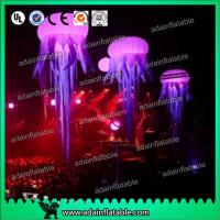 Quality Inflatable Jellyfish Sphere Balloon for sale