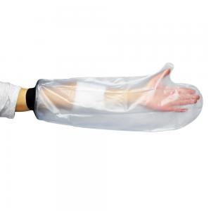 Quality Reusable Waterproof Cast Cover Transparent arm Shower Protector Injured for sale