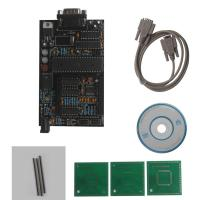 China Microcontroller Programming ECU Chip Tuning Tools MC68HC08 908 Motorola Programmer on sale