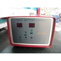 Quality Stacker / Pallet Truck 24V Industrial Battery Charger With High Brightness LEDs for sale