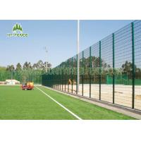 Buy Hot - Galvanized 868 Double Loop Wire Garden Fence With Aging Resistance at wholesale prices