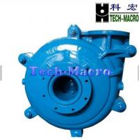 China Slurry Pump 3inch Discharge type of 4/3C-AH and 4/3D-AH wholesale