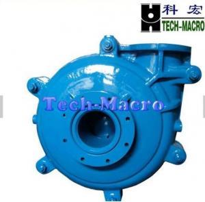 Slurry Pump 3inch Discharge type of 4/3C-AH and 4/3D-AH