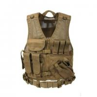 Quality New model nylon tactical vest/hunting vest for sale