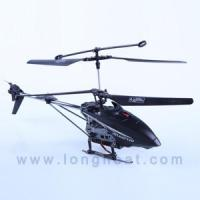 Quality RC Alloy Helicopter with Gyro (LH-RH001) for sale