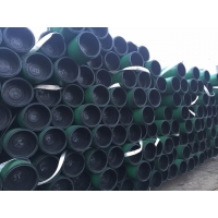China API 5CT Seamless Casing Pipes for water wells drilling on sale