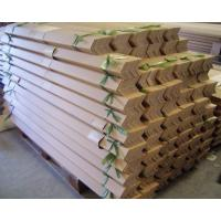 Buy Customized Paper Angle Cardboard Pallet Corners Edge Protectors Recycled Using at wholesale prices