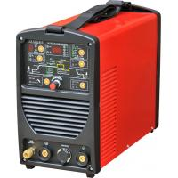 Quality Mini Digital Inverter ARC TIG Welder For Steel Welding With 2T/4T Down Slop Function for sale
