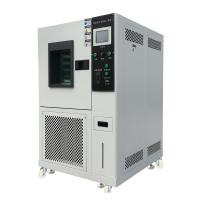 Quality Ozone aging chamber Ozone Aging Environmental Test Chamber for rubber for sale