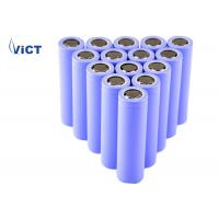 Quality 3.7V 3000mAh Rechargeable Lithium Batteries Pack Thermal Wear Use for sale