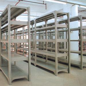 Quality Steel Heavy Duty Goods Shelf/Warehouse Racks/Storage Goods Shelf for Supermarket for sale