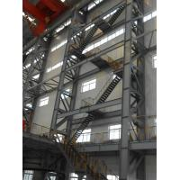 Buy prefab steel fabrication workshop layout at wholesale prices