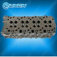Buy 2KD-FTV Cylinder Head for Toyota OEM NO. 11101-30040 11101-30041 11101-30060 at wholesale prices
