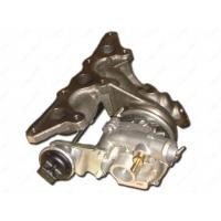 Quality MCC Smart Car GT1238S Turbo 708837-0001,1600960499, A1600960499 for sale