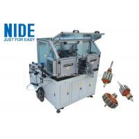 Quality Automatic Electric Motor Armature Winding Machine for sale