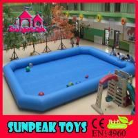 China P-049 Inflatables Pool For Adult And Kids on sale