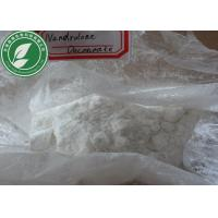 Quality Injectable Raw Steroid Powder Testosterone Decanoate For Muscle Gain CAS 5721-91-5 for sale