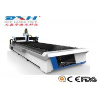 Buy Thickness 20mm Metal Laser Cutting Machine PC Control Customize Design at wholesale prices