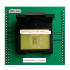 VBGA162 Universal IC Programmer Socket Adapter for up818 up828