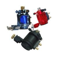 Quality aluminum Permanent stealth rotary tattoo machines with Electric Gun Type for sale