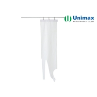 Quality Embossed TUV Disposable Plastic Aprons 55g for sale
