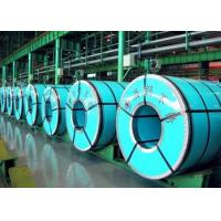 China Cold Rolled Steel Strip Coil, 201 Stainless Steel Sheet RollFor Deep Draw on sale