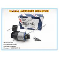 Quality Bosch Genuine Metering Unit, Inlet Metering Unit 0928400748 0928 400 728 1462C00985 1462 C00 985 for sale